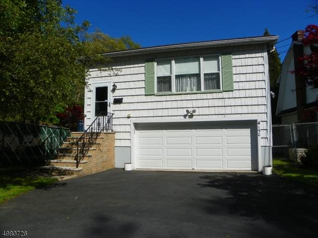 190 2nd Avenue, Cedar Grove Twp., NJ 07009 (MLS #3632585) :: Mary K. Sheeran Team
