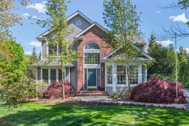 15 Wisteria Ct, Madison Boro, NJ 07940 (MLS #3632601) :: SR Real Estate Group