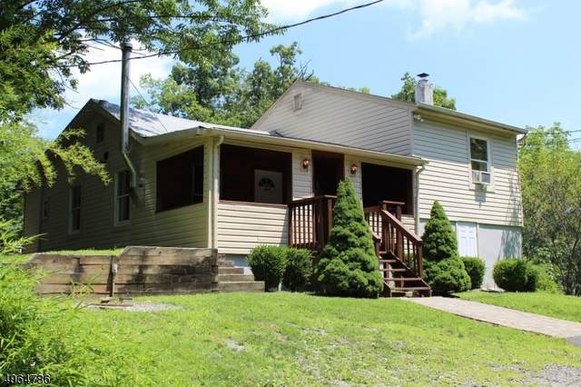 9 Bear Pond Trl, Hopatcong Boro, NJ 07821 (#3632602) :: NJJoe Group at Keller Williams Park Views Realty
