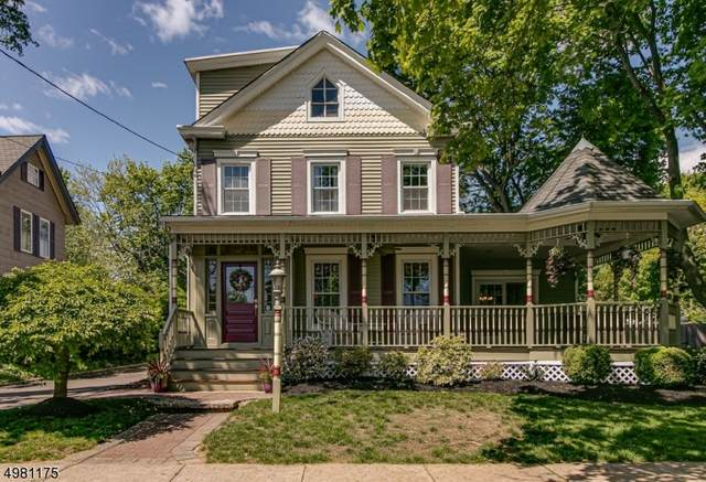 55 Home St, Metuchen Boro, NJ 08840 (MLS #3632619) :: The Raymond Lee Real Estate Team