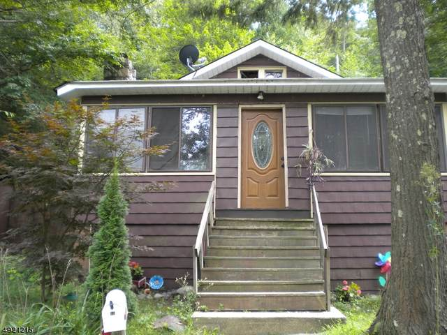 55 E Shore Trl, Sandyston Twp., NJ 07826 (MLS #3632620) :: Team Francesco/Christie's International Real Estate