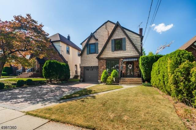 129 North Rd, Nutley Twp., NJ 07110 (MLS #3632647) :: William Raveis Baer & McIntosh