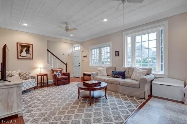 32 Murray Hill Sq, New Providence Boro, NJ 07974 (MLS #3632684) :: The Dekanski Home Selling Team
