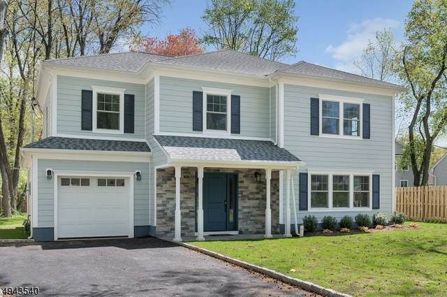 14 Vista Ln, New Providence Boro, NJ 07974 (MLS #3632696) :: SR Real Estate Group