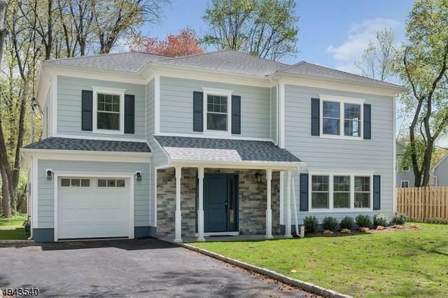 14 Vista Ln, New Providence Boro, NJ 07974 (MLS #3632696) :: Coldwell Banker Residential Brokerage