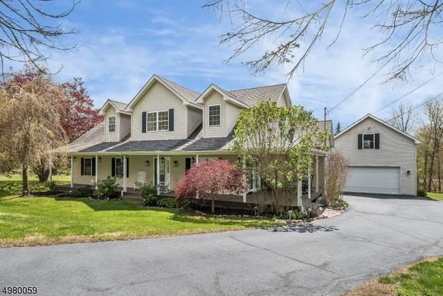 23 Lee Hill Rd, Byram Twp., NJ 07821 (MLS #3632722) :: REMAX Platinum