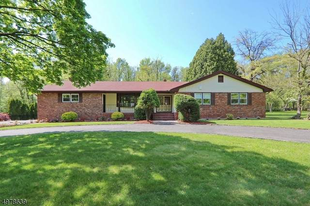 10 Jacobs Ln, Scotch Plains Twp., NJ 07076 (MLS #3632737) :: Pina Nazario