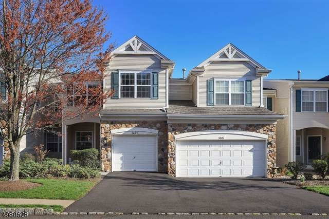 3029 King Ct, Green Brook Twp., NJ 08812 (MLS #3632772) :: The Premier Group NJ @ Re/Max Central