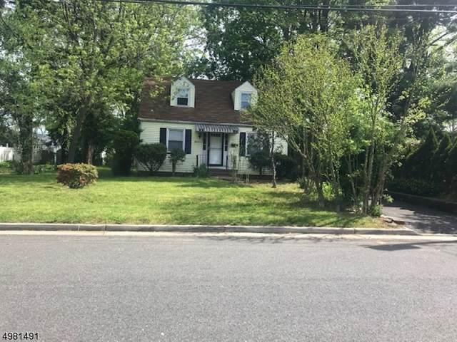 14 Birch Ave, Plainfield City, NJ 07062 (MLS #3632778) :: The Sue Adler Team