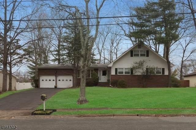 26 Jonathan Dr, Edison Twp., NJ 08820 (MLS #3632789) :: SR Real Estate Group