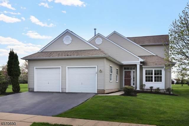 10 Avalon Ct, Franklin Twp., NJ 08873 (MLS #3632814) :: Team Francesco/Christie's International Real Estate