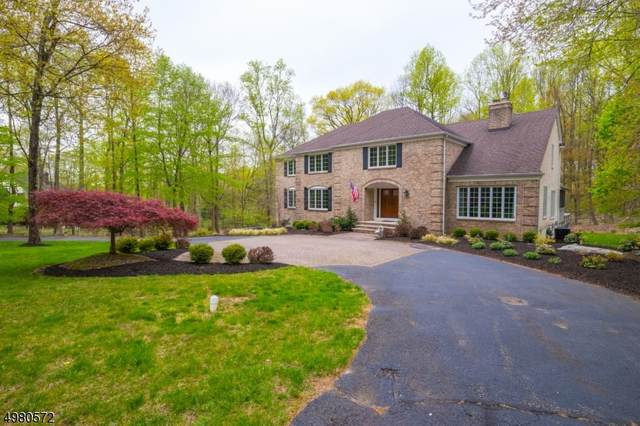 14 Rock Spring Rd, Chester Twp., NJ 07930 (MLS #3632819) :: RE/MAX Select