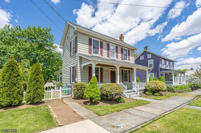82 Main St., Bloomsbury Boro, NJ 08804 (MLS #3632828) :: Coldwell Banker Residential Brokerage