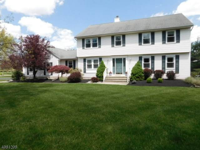 5 Titus Ct, Hillsborough Twp., NJ 08844 (MLS #3632834) :: Mary K. Sheeran Team