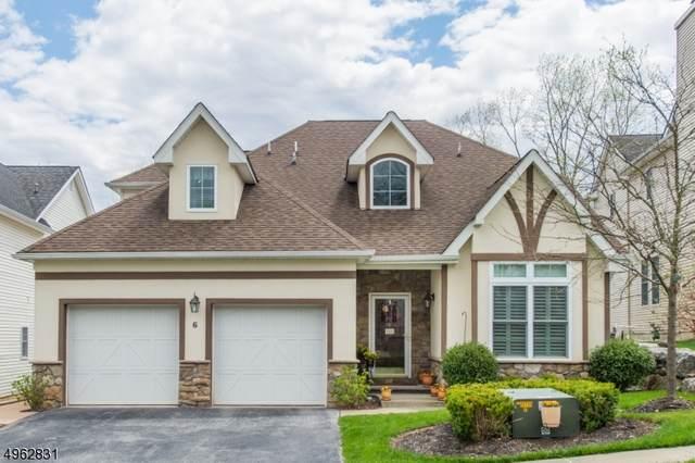 6 Bluffs Ct, Hamburg Boro, NJ 07419 (#3632868) :: Jason Freeby Group at Keller Williams Real Estate