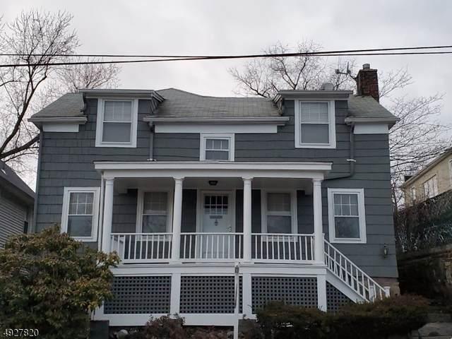 130 Church St, Boonton Town, NJ 07005 (MLS #3632869) :: REMAX Platinum