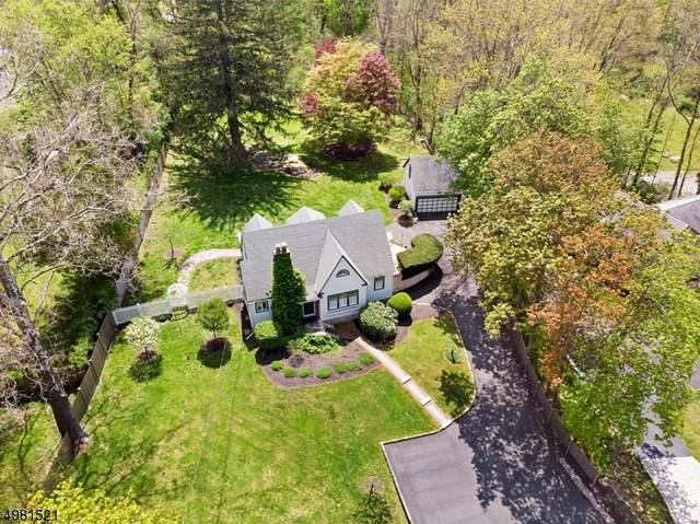 302 W Mendham Rd, Mendham Twp., NJ 07945 (#3632901) :: Nexthome Force Realty Partners