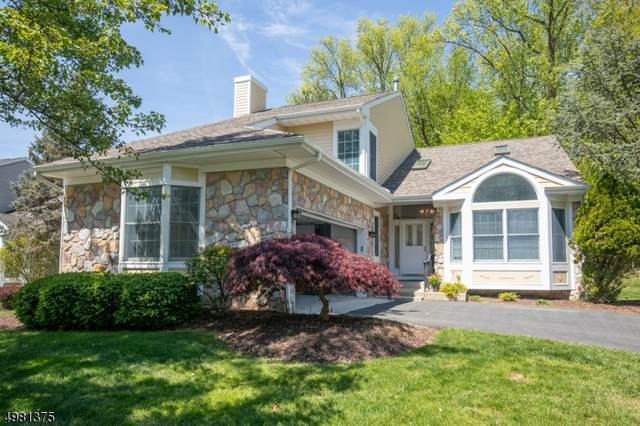 20 Boxwood Dr, South Brunswick Twp., NJ 08540 (MLS #3632910) :: REMAX Platinum