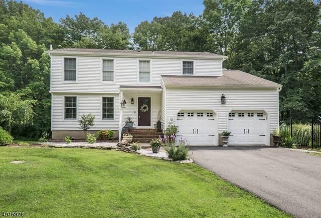 18 Warner Rd, Fredon Twp., NJ 07860 (MLS #3632915) :: SR Real Estate Group