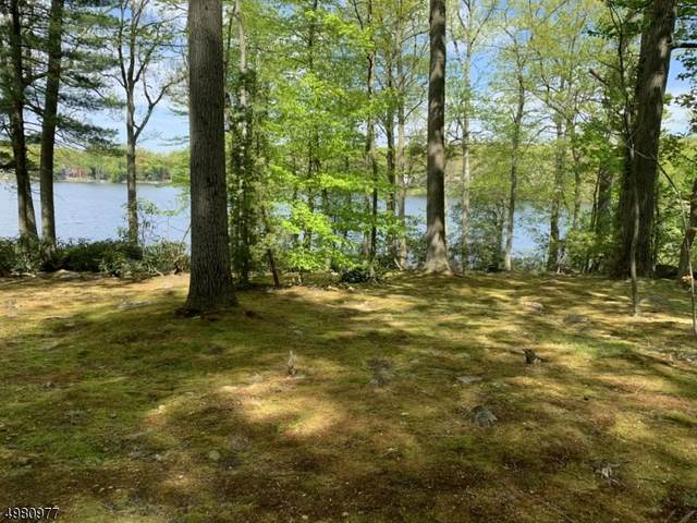 117 Lake Dr, Mountain Lakes Boro, NJ 07046 (MLS #3632924) :: RE/MAX Select