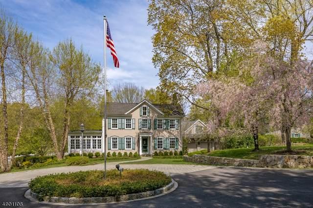 351 Hilltop Rd, Mendham Boro, NJ 07945 (MLS #3632947) :: Coldwell Banker Residential Brokerage