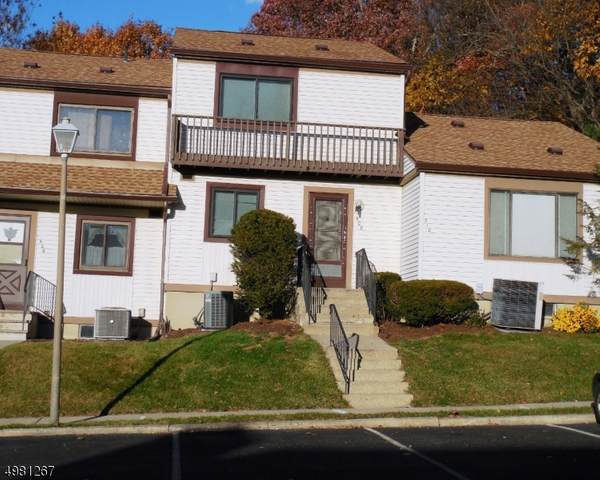 508 Stonegate Ln, Stanhope Boro, NJ 07874 (MLS #3632989) :: Mary K. Sheeran Team