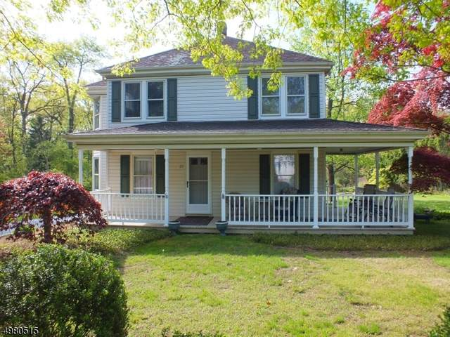 27 Malapardis Rd, Hanover Twp., NJ 07981 (#3633003) :: NJJoe Group at Keller Williams Park Views Realty