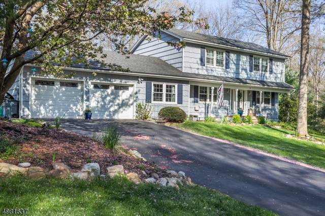 5 Cornell Dr, Roxbury Twp., NJ 07876 (MLS #3633004) :: The Sue Adler Team