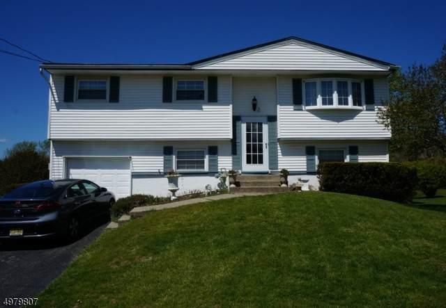 2 York Rd, Newton Town, NJ 07860 (MLS #3633008) :: SR Real Estate Group