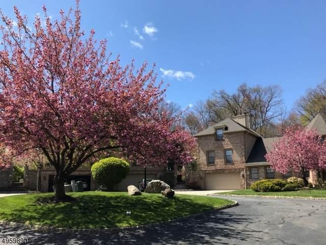 2 Dearburn Ct, Florham Park Boro, NJ 07932 (MLS #3633014) :: SR Real Estate Group