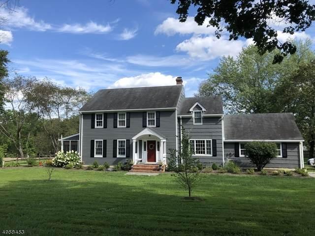 24 Welsh Road, Tewksbury Twp., NJ 08833 (MLS #3633015) :: SR Real Estate Group