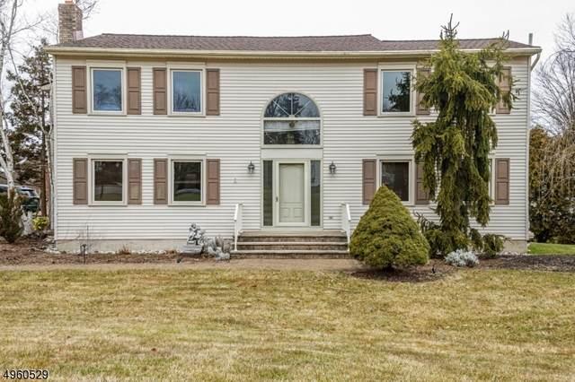 17 Garden St, East Hanover Twp., NJ 07936 (MLS #3633030) :: SR Real Estate Group