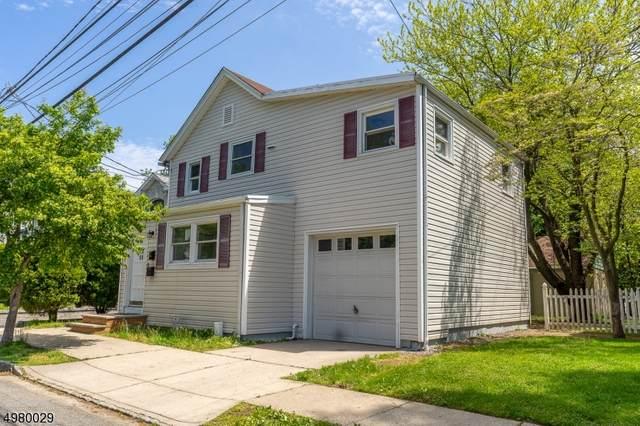 186 Stephens St, Belleville Twp., NJ 07109 (MLS #3633044) :: Weichert Realtors
