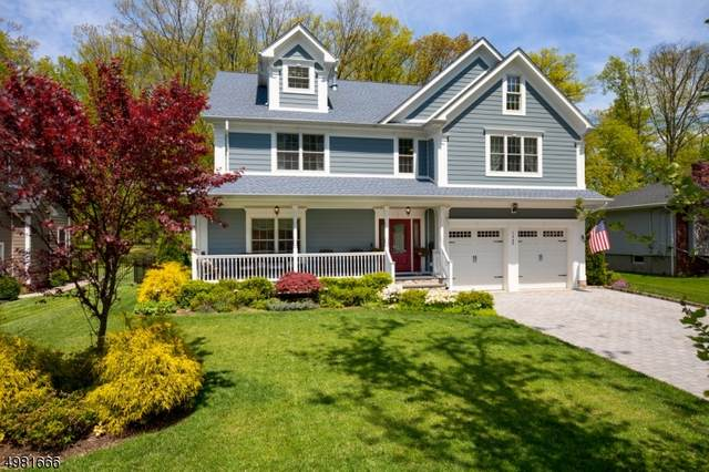 1365 Grandview Ave, Westfield Town, NJ 07090 (MLS #3633052) :: The Sue Adler Team