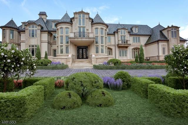 10 Frick Dr, Alpine Boro, NJ 07627 (#3633064) :: Proper Estates