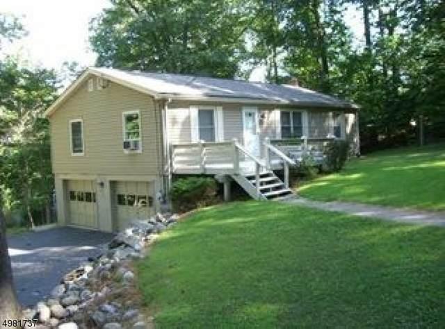 75 Dogwood Drive, Green Twp., NJ 07821 (MLS #3633073) :: William Raveis Baer & McIntosh