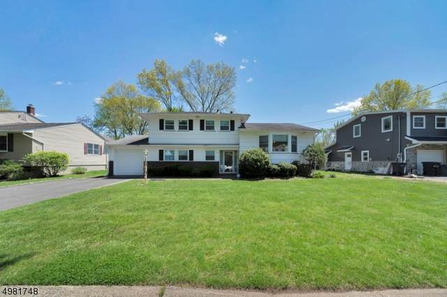 33 Cypress Ter, Springfield Twp., NJ 07081 (MLS #3633078) :: The Premier Group NJ @ Re/Max Central