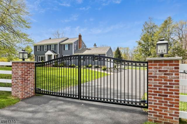 122 Pleasant Grove Rd, Washington Twp., NJ 07853 (MLS #3633086) :: SR Real Estate Group