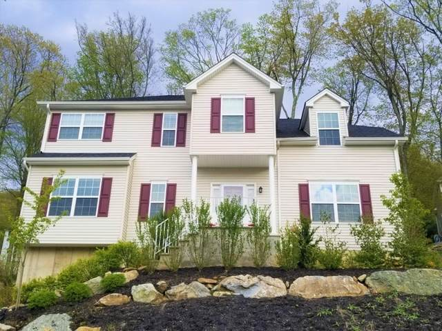 7 Locust Ct, Allamuchy Twp., NJ 07840 (MLS #3633090) :: Weichert Realtors