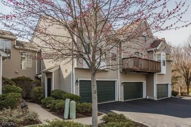 5 Four Oaks Rd, Bedminster Twp., NJ 07921 (MLS #3633093) :: The Sikora Group