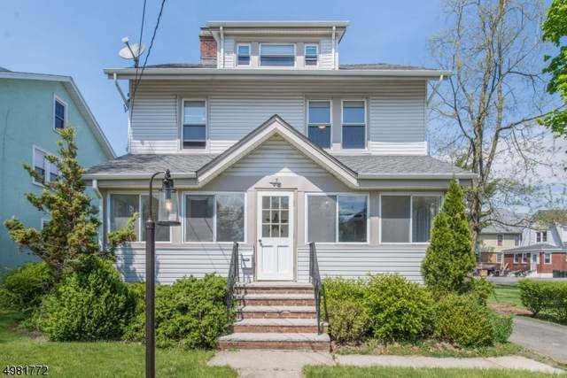 7 Walker Ave, Morristown Town, NJ 07960 (MLS #3633103) :: SR Real Estate Group