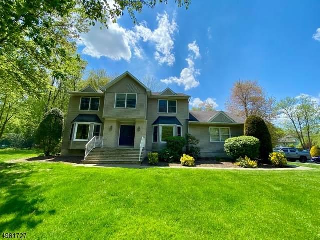 629 Greenbank Rd, Parsippany-Troy Hills Twp., NJ 07005 (MLS #3633104) :: The Sue Adler Team