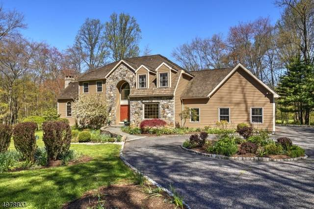 2 Glennon Farm Ln, Tewksbury Twp., NJ 08833 (MLS #3633132) :: SR Real Estate Group