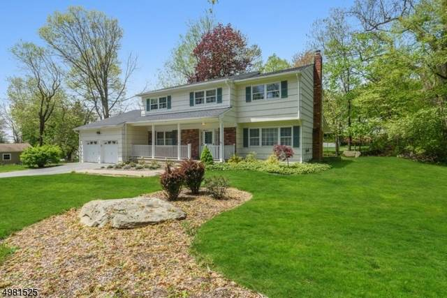 21 Misty Mountain Rd, Randolph Twp., NJ 07869 (MLS #3633133) :: Coldwell Banker Residential Brokerage
