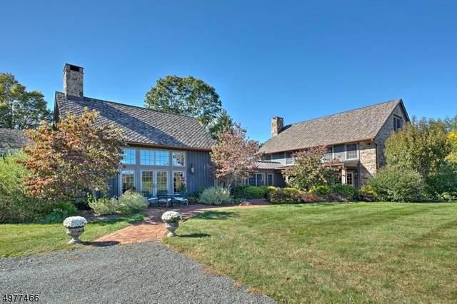 224 Old Turnpike Rd, Tewksbury Twp., NJ 07830 (MLS #3633140) :: SR Real Estate Group