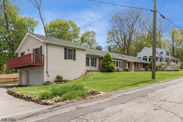 19 Timberline Rd, Mount Olive Twp., NJ 07828 (MLS #3633152) :: SR Real Estate Group
