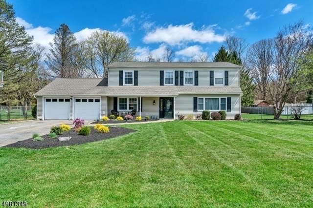 12 Ann Rd, Washington Twp., NJ 07853 (MLS #3633161) :: SR Real Estate Group