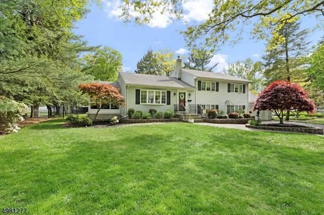 16 Orchard Rd, Florham Park Boro, NJ 07932 (MLS #3633173) :: SR Real Estate Group