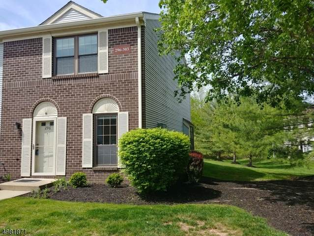 296 Penns Way, Bernards Twp., NJ 07920 (MLS #3633189) :: The Sikora Group