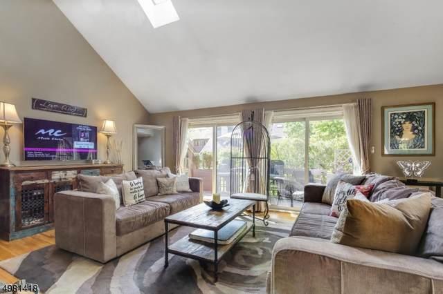 9 Jenni Lane, Morristown Town, NJ 07960 (MLS #3633216) :: SR Real Estate Group